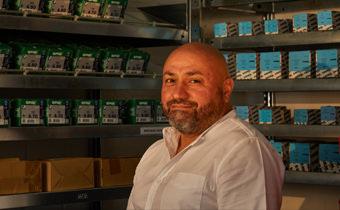 Mehmet Sandede
